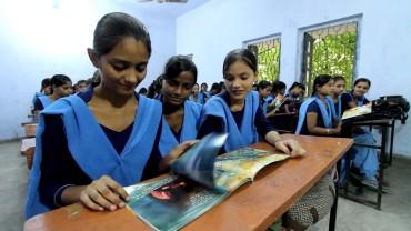 Nearly four million school girls to get free sanitary napkins in Bihar