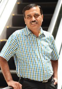 Dr Dinesh Batra, Director, Cygnus Hospitals