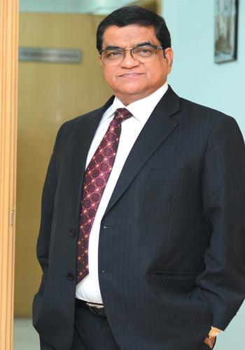 Dr D S Rana