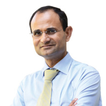 'Need to Inform the Patients Transparently' – Abhishek Bhartia, Director, Sitaram Bhartia Institute of Science & Research