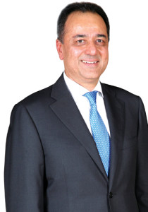 Aditya Vij CEO, Fortis Healthcare Limited