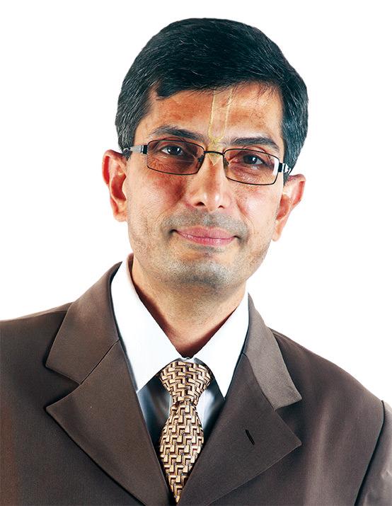 Dr Ajay P Sankhe