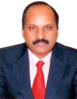 Dr D Prem Kumar