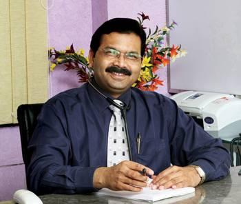 Dr Dileep Mane