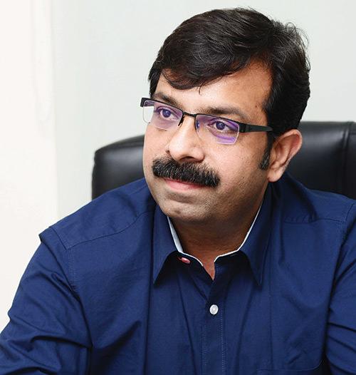 Dr Pankaj Bajaj