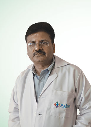 Professor Kuldeep Jain,