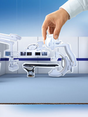 Converging Disciplines For Tomorrow's Operating Rooms