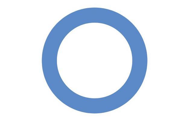Diabetes Blue Ring