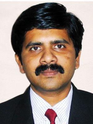 Dr Jagdishwar Gajagowni