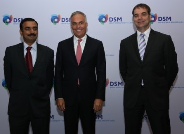 DSM inaugurates Solar Technologies Demonstration Center in India