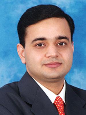 Rajeev Sharma,