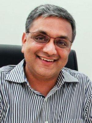 Rajesh Batra,