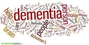 Putting dementia carers in control