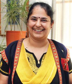 Dr Subhadra Jalali