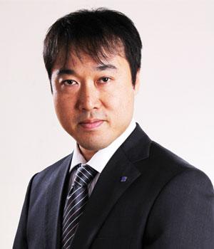 Hirotsune Kobayashi