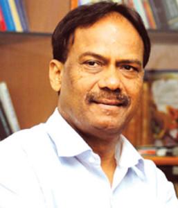 Dr Jagdish Prasad,