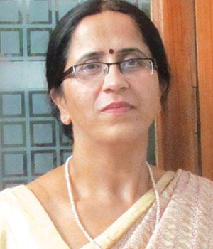 Dr. Geeta Chopra