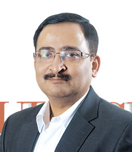 Sheeraj Deshpande, Head, Health Insurance Future Generali India Insurance Company Ltd