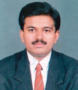 Dr C Amarnath