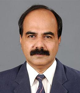 Dr K Mohanan