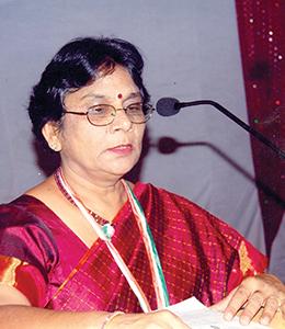 Dr Mithilesh Chandra