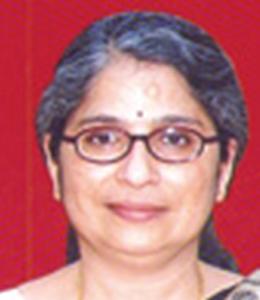 Dr Suvarna Ravindranathan,  General Manager, SRL Diagnostics, Karnataka