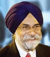 Maninder Singh Grewal