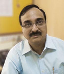 Vasant G Shah