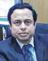 Dhruv Chaturvedi, MD,  Fresenius Medical Care India