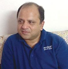 Bhavesh Y Bhatt