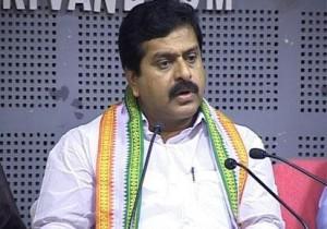 Minister for Health V.S. Sivakumar