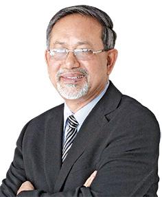 Dr. Nomal Chandra Borah