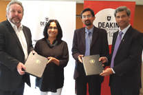 MAX Healthcare, Deakin University to Collaborate for Health Data Mining