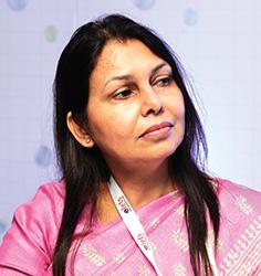 Dr Madhu Raikwar