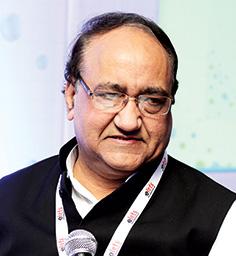 Dr Shakti Kumar Gupta