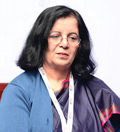 Dr Neena PahujaDirector General, ERNET India