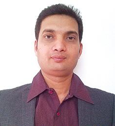Dr Samir Pachpute,