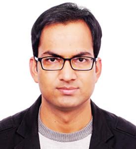 Dr Virendra Jain