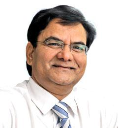 Dr Shrihari Dhorepatil
