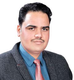 Yuhgal Kishore Upadhyay