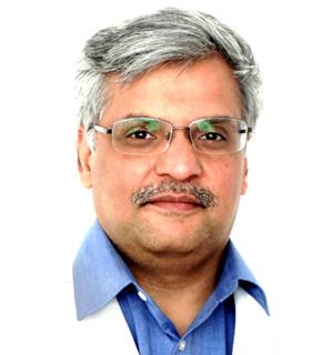 Dr Ajay Aggarwal, Director, Radio-Diagnosis, Saket City Hospital, New Delhi