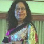 Dr. Aparna Bhanushali, (PhD), Research Scientist SRL R&D