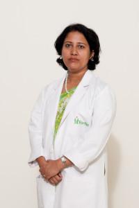Dr. Nandini Hazarika