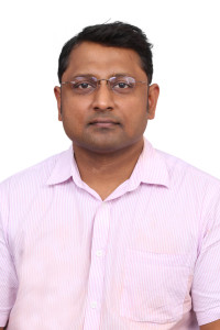 Mohan Mani, Senior Product Manager, Blue Star Infotech Limited