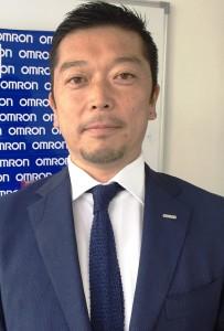 Hisao Masuda, Managing Director, Omron Healthcare India