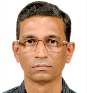 Nitin Sawat