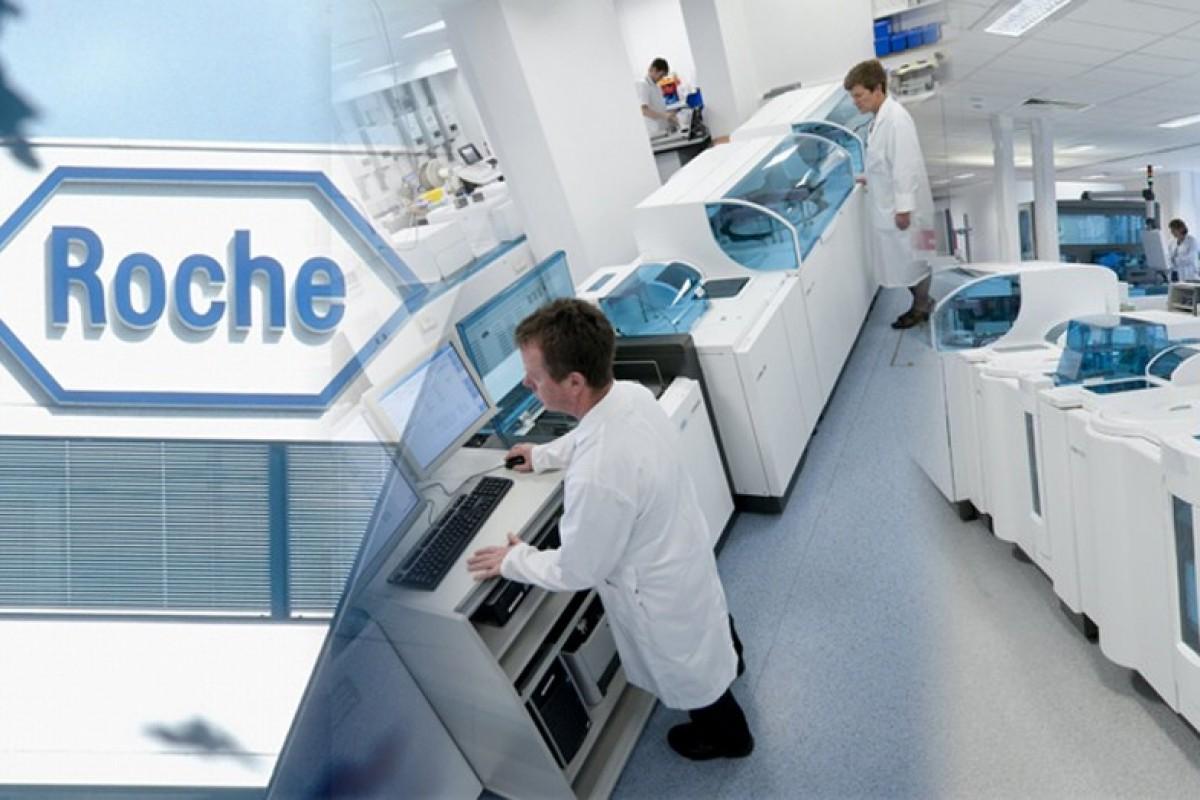 Roche to Develop Companion Diagnostic Test for Dalcetrapi