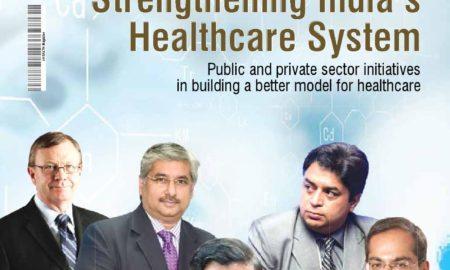 Strengthening Indias Healthcare System June 2015