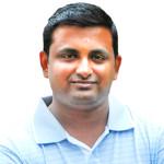 Vinay Venu, Technical Architect, ThoughtWorks, Bangalore