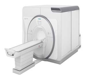 Neues 7-Tesla MRT-Forschungssystem vorbereitet f¼r k¼nftigen klinischen Einsatz / New 7 Tesla MRI research system ready for future clinical use